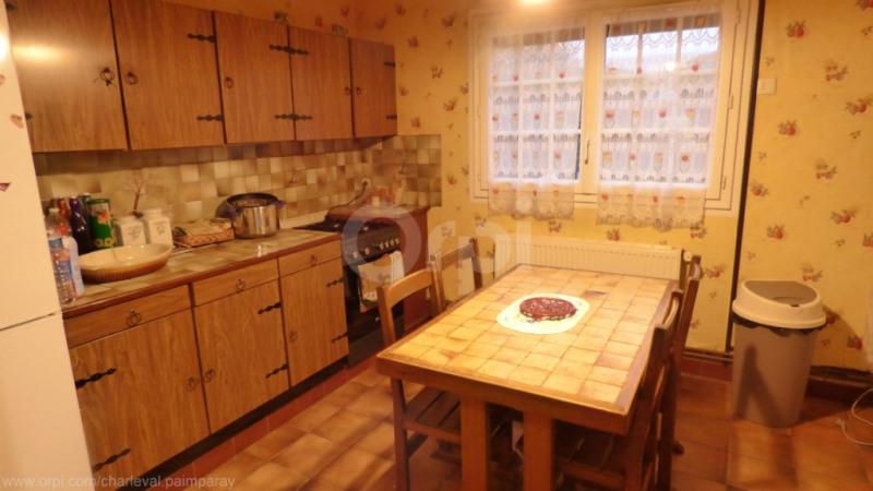 Sale house / villa Fleury sur andelle 170000€ - Picture 3
