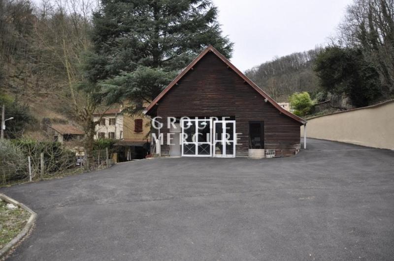 Vente de prestige maison / villa St didier au mont d'or 998000€ - Photo 3