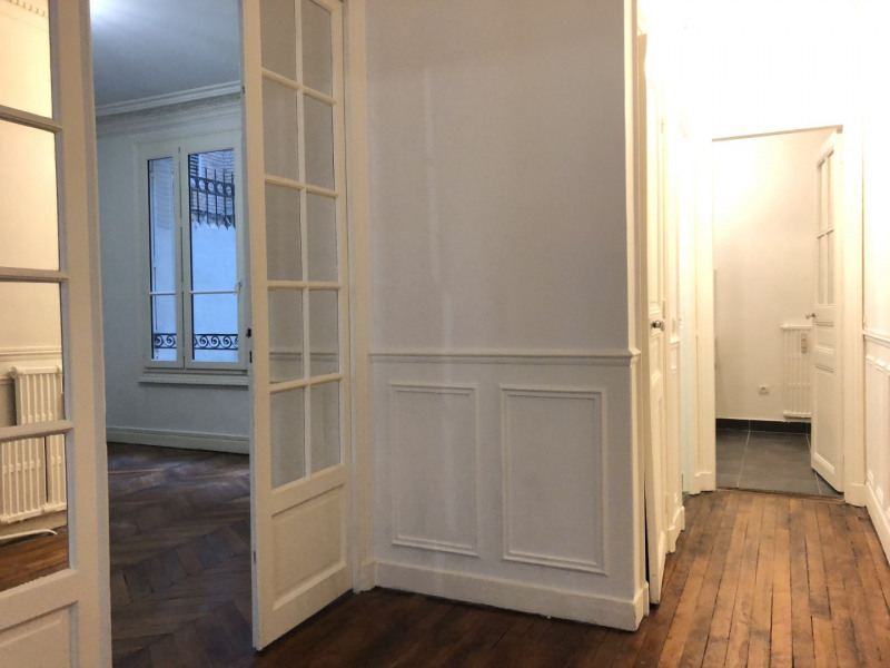 Location appartement Paris 16ème 1 951€ CC - Photo 3
