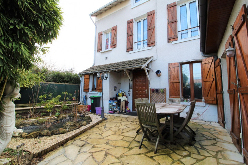 Sale house / villa Eaubonne 461 000€ - Picture 10