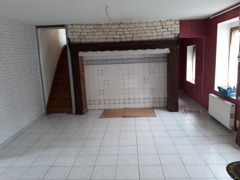 Vente maison / villa Prox thérouanne 151750€ - Photo 3