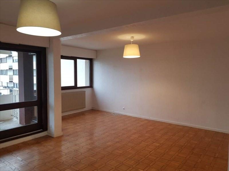 Rental apartment La roche-sur-foron 910€ CC - Picture 2