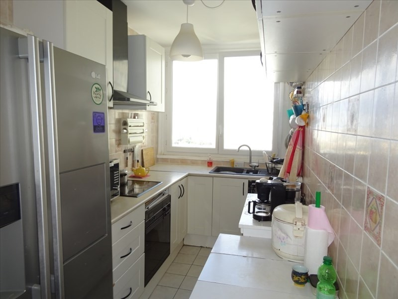 Vente appartement Paris 13ème 578 000€ - Photo 5
