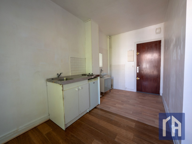 Sale apartment Châtenay-malabry 64000€ - Picture 2