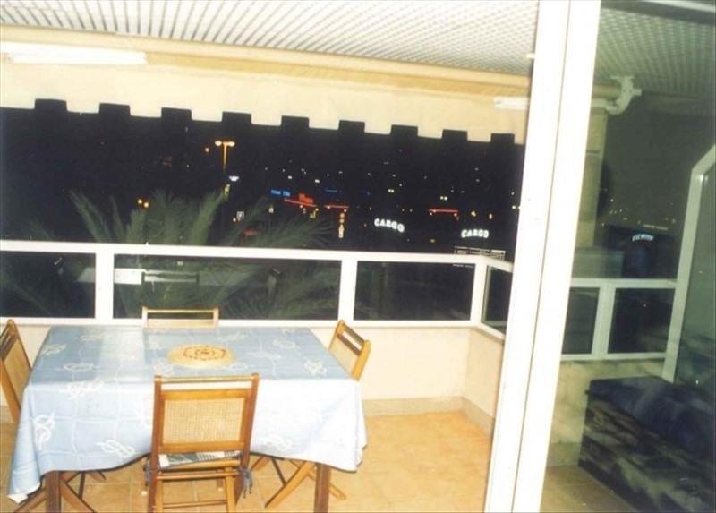 Vente de prestige appartement Le golfe juan 188000€ - Photo 7
