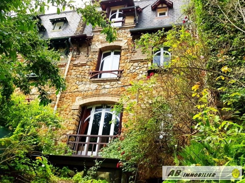 Deluxe sale house / villa Poissy 499 000€ - Picture 1
