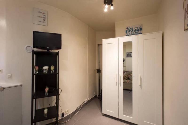 Sale apartment Paris 19ème 139000€ - Picture 3