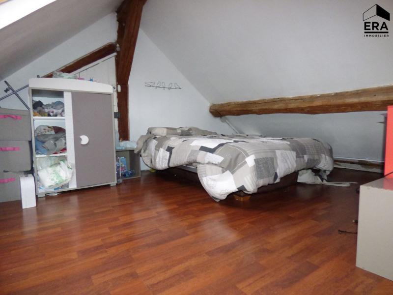 Sale apartment Ferolles attilly 155000€ - Picture 2