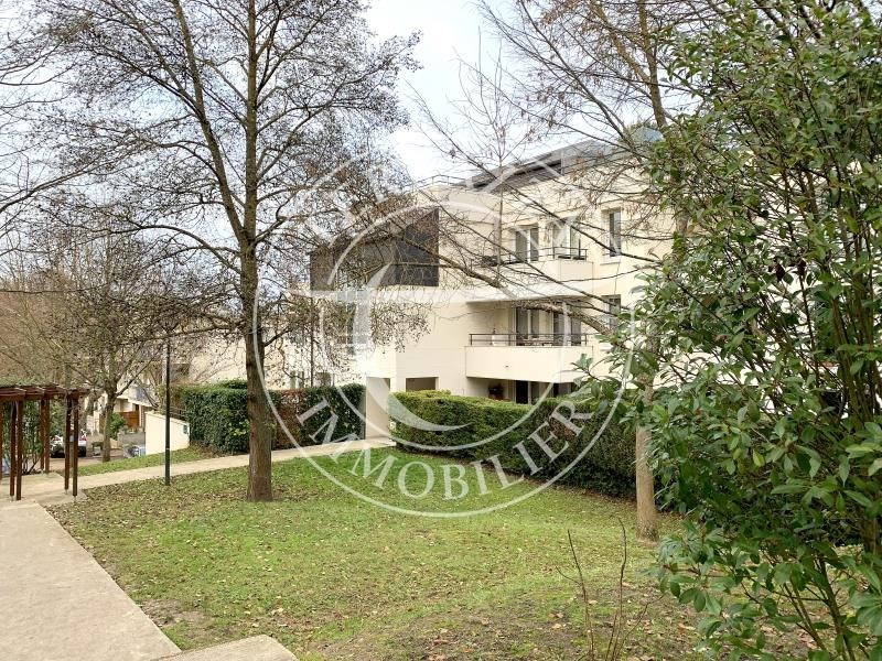 Vente appartement Marly le roi 420000€ - Photo 9