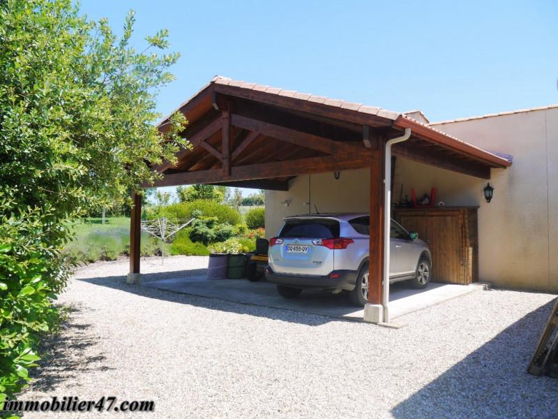 Vente maison / villa Prayssas 381000€ - Photo 17