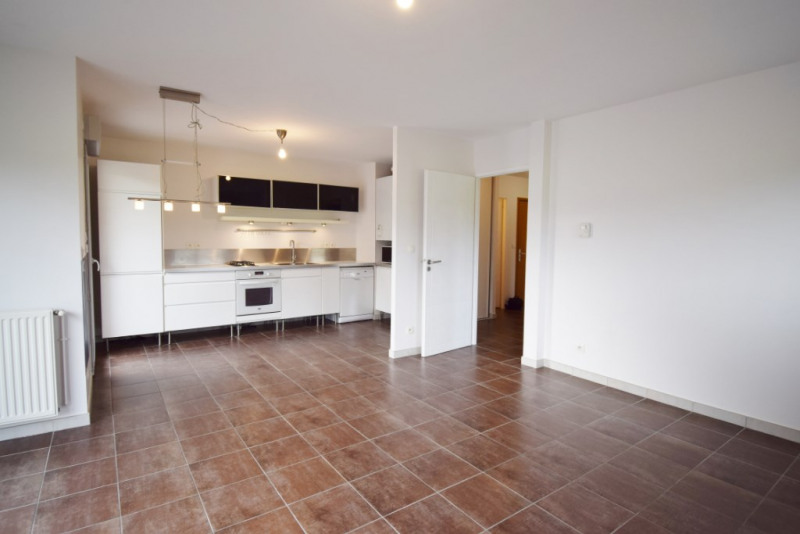 Vente appartement Annecy 318 000€ - Photo 4