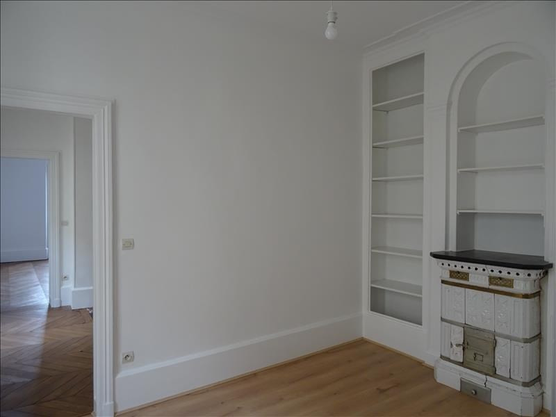 Rental apartment Versailles 995€ CC - Picture 6
