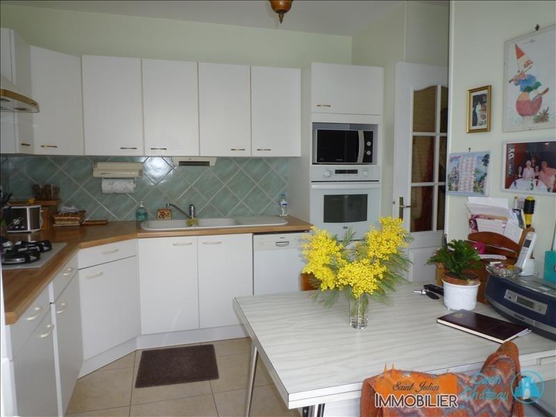 Vente maison / villa Colleville montgomery 389000€ - Photo 2