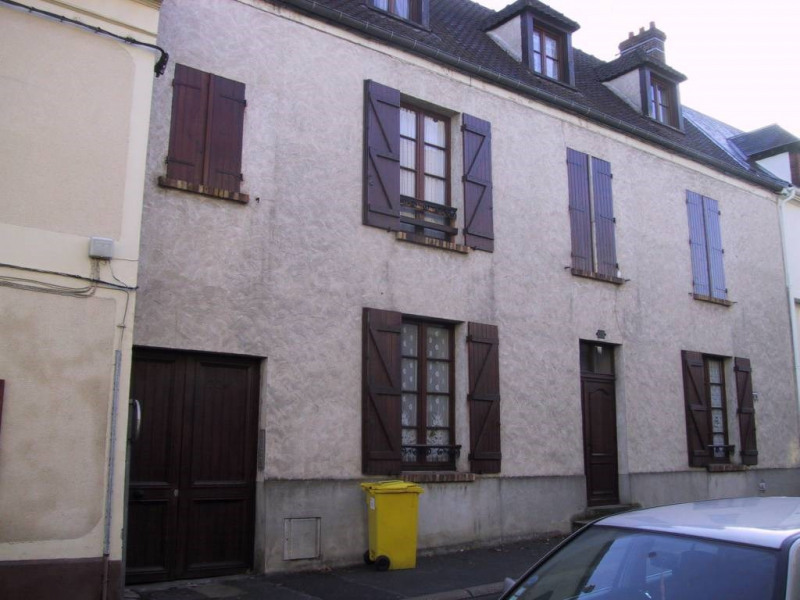Location appartement Montlhery 621€ CC - Photo 8