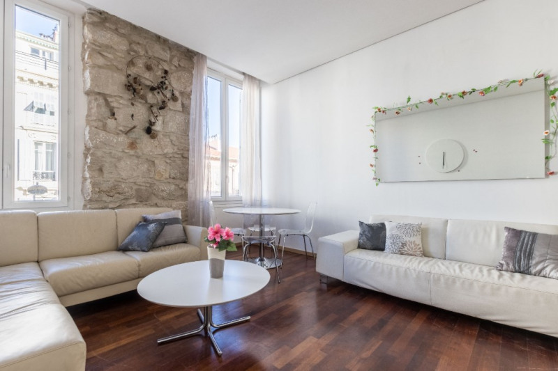 Sale apartment Nice 375000€ - Picture 10