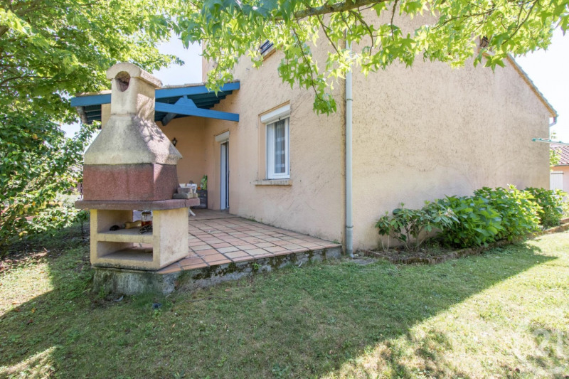 Vente maison / villa Tournefeuille 438000€ - Photo 13