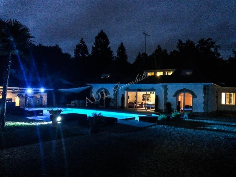 Deluxe sale house / villa Lamorlaye 1485000€ - Picture 8