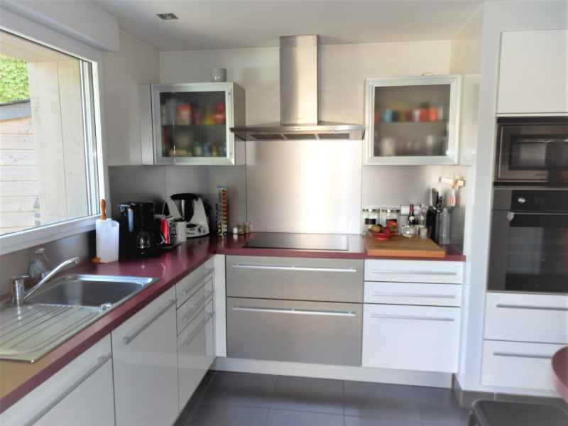 Sale house / villa Angers 546000€ - Picture 3