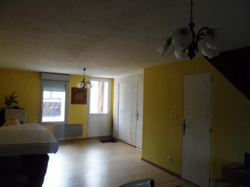 Location maison / villa Champvert 353€ CC - Photo 2