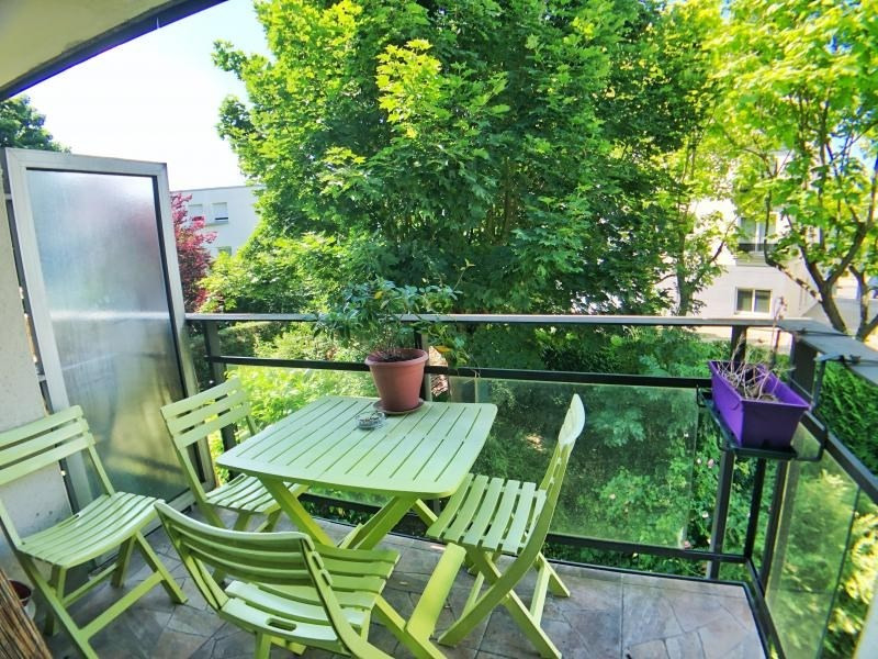Sale apartment Taverny 231 000€ - Picture 1