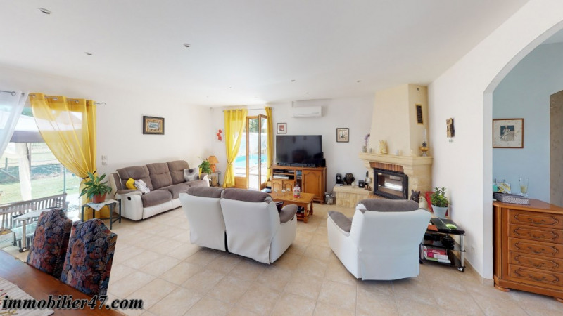 Sale house / villa Lafitte sur lot 260 000€ - Picture 4