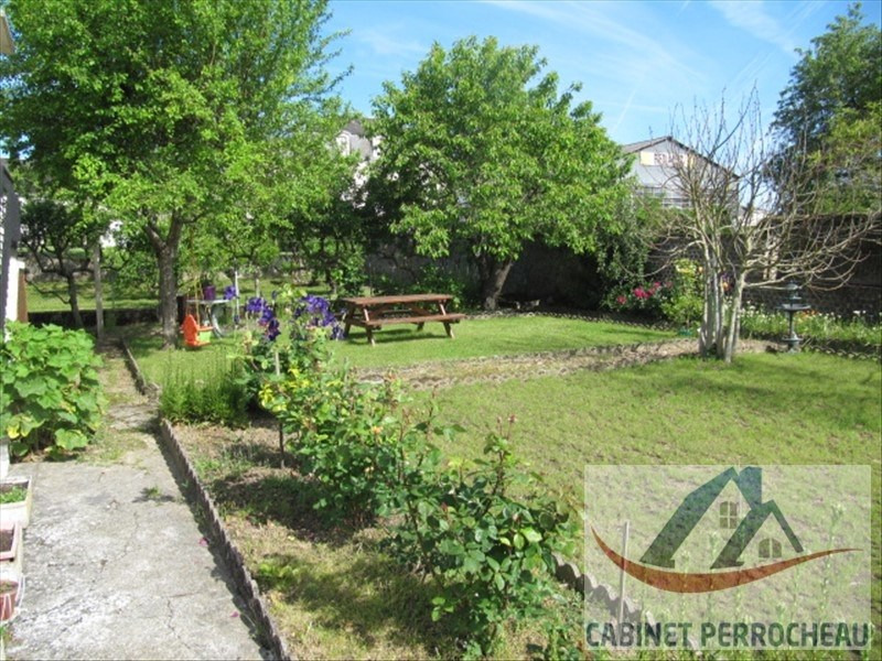 Sale house / villa Besse sur braye 83250€ - Picture 5