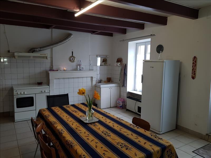 Verkoop  huis St medard d'aunis 173910€ - Foto 7