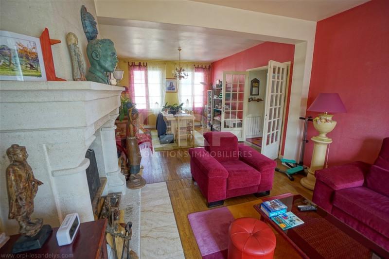Sale apartment Les andelys 158000€ - Picture 2