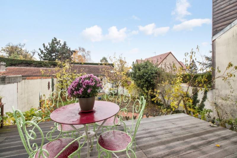 Sale house / villa Poissy 449000€ - Picture 6