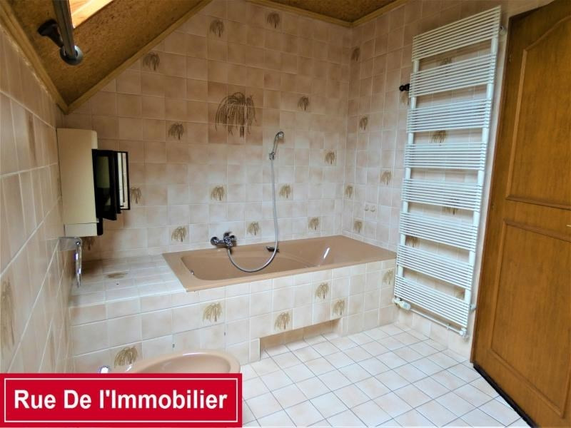 Sale house / villa Monswiller 180 000€ - Picture 5