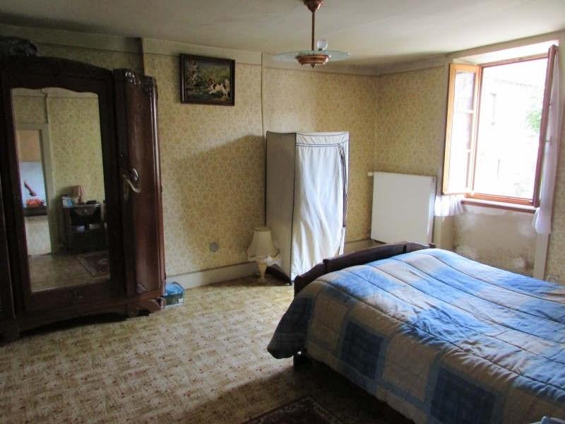 Sale house / villa Pierre buffiere 45000€ - Picture 4