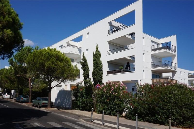 Rental apartment Montpellier 597€ CC - Picture 8