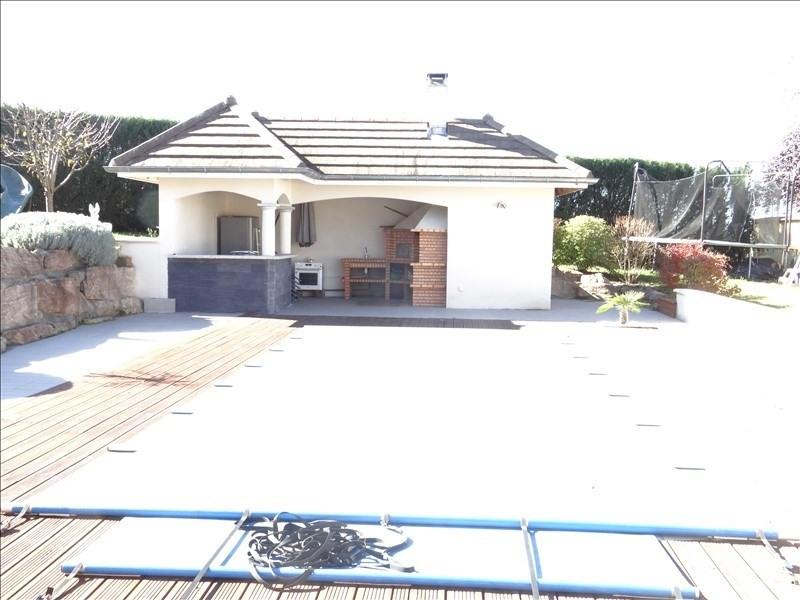 Vente de prestige maison / villa Salagnon 629000€ - Photo 7