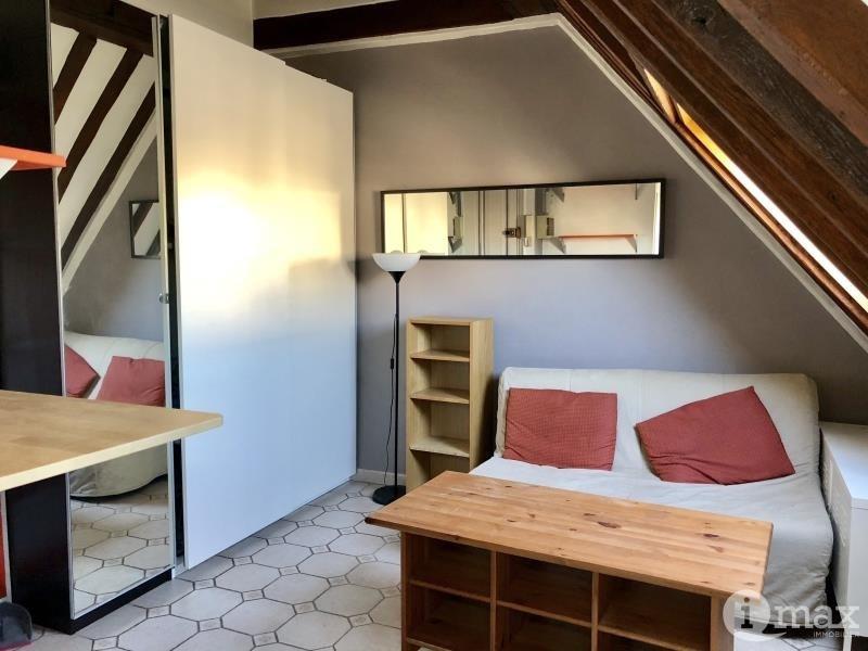 Sale apartment Paris 5ème 200000€ - Picture 3