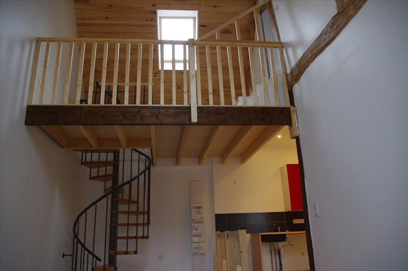 Verkoop  appartement Epernon 122000€ - Foto 1