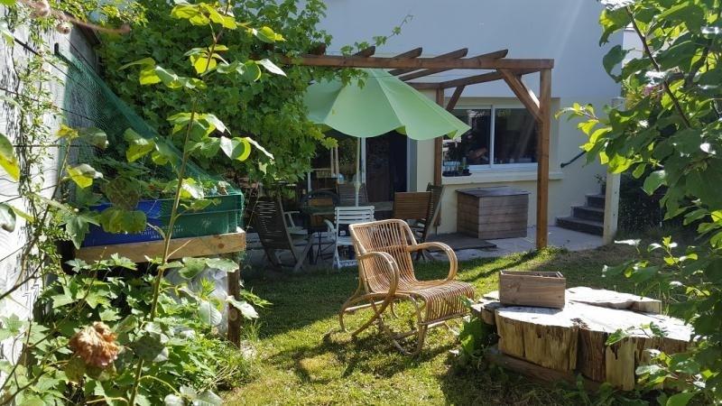 Sale house / villa Douarnenez 126000€ - Picture 1