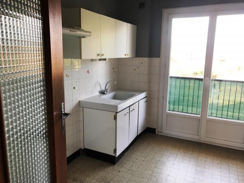 Vente appartement Valence 118800€ - Photo 2