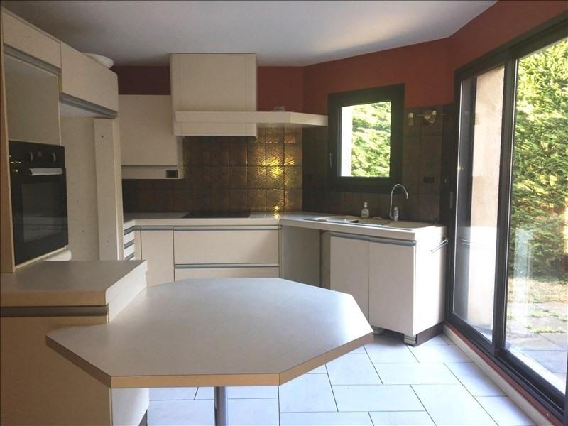 Deluxe sale house / villa Charbonnieres les bains 665000€ - Picture 3