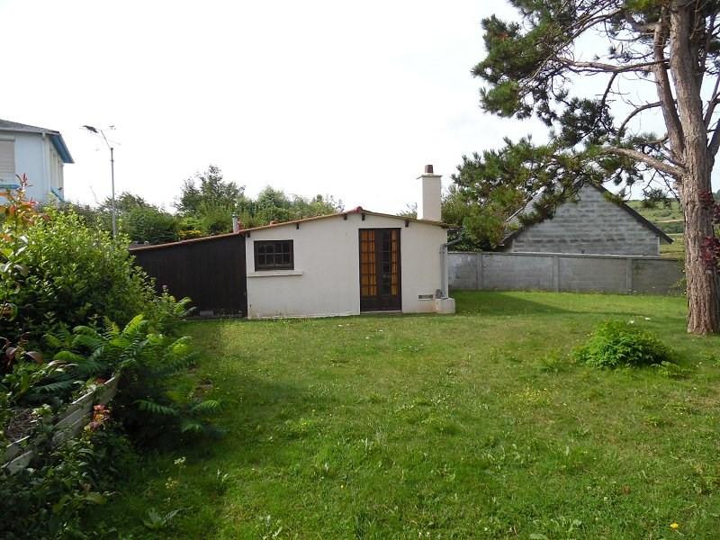 Vente maison / villa Criel sur mer 147000€ - Photo 5