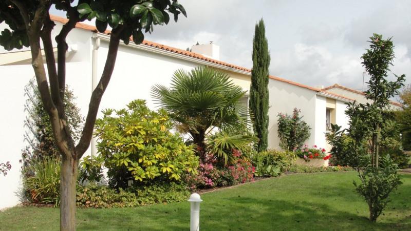 Vente maison / villa Challans 330000€ - Photo 6