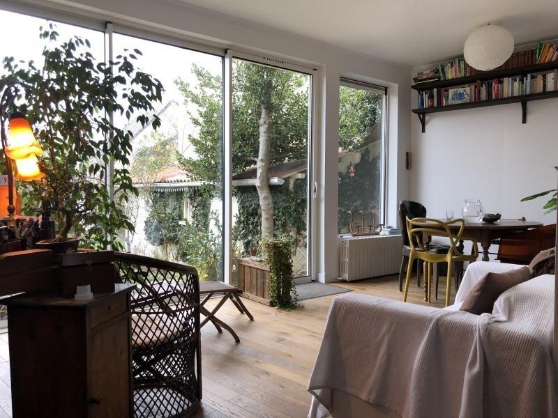 Sale house / villa St leu la foret 495000€ - Picture 3