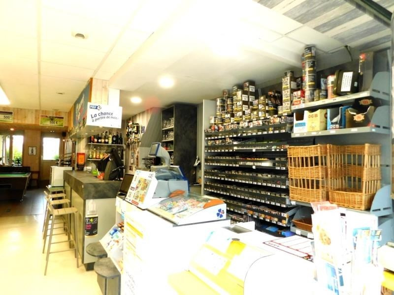 Vente fonds de commerce boutique Fougeres 89 080€ - Photo 2