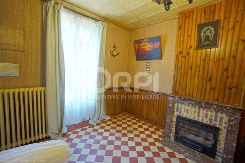 Vente maison / villa Les andelys 148000€ - Photo 2