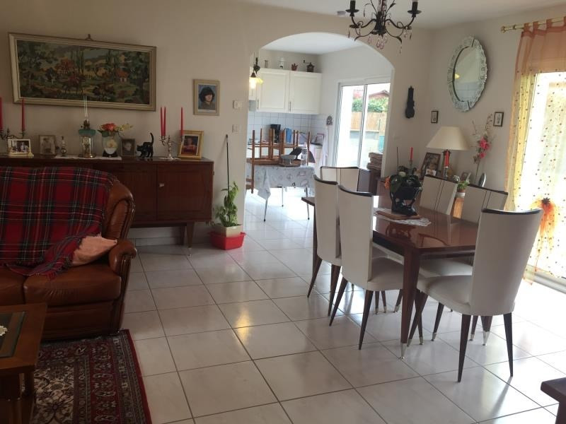 Vente maison / villa Iteuil 189 000€ - Photo 2