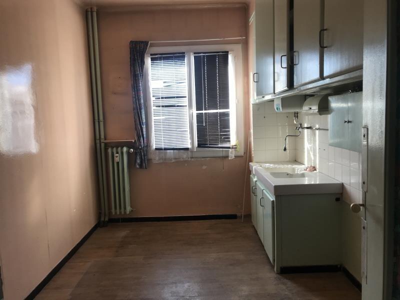 Venta  apartamento Nimes 87500€ - Fotografía 2