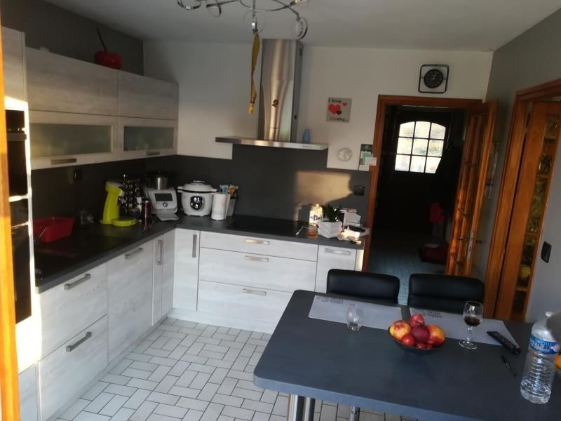 Vente maison / villa Buissy 250000€ - Photo 4