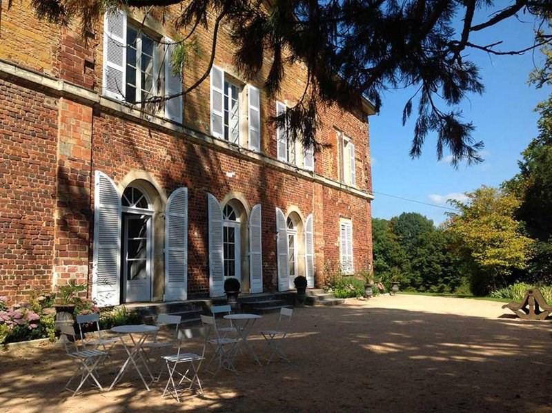 Vente de prestige maison / villa Ars-sur-formans 2260000€ - Photo 1