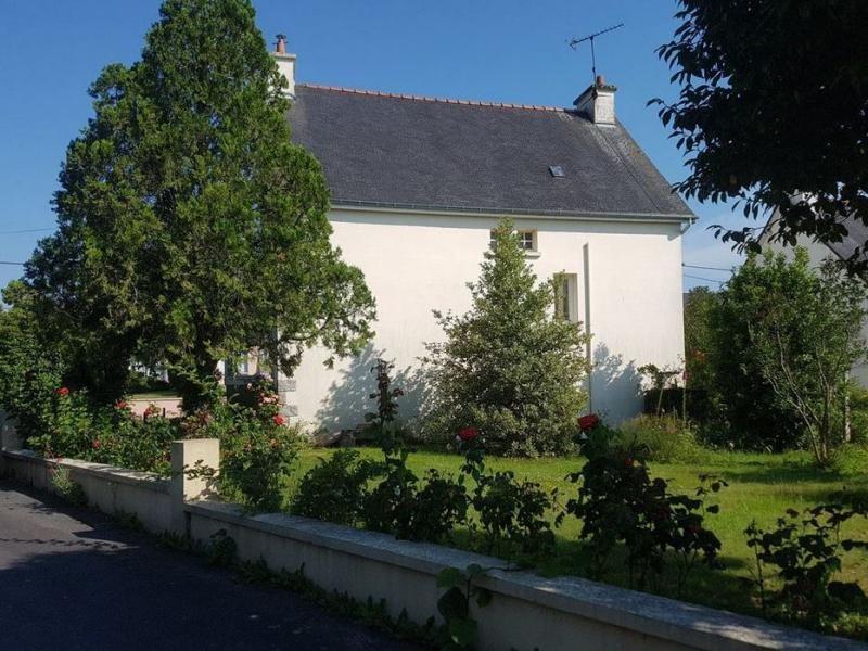 Sale house / villa Saint nicolas du pelem 106000€ - Picture 2