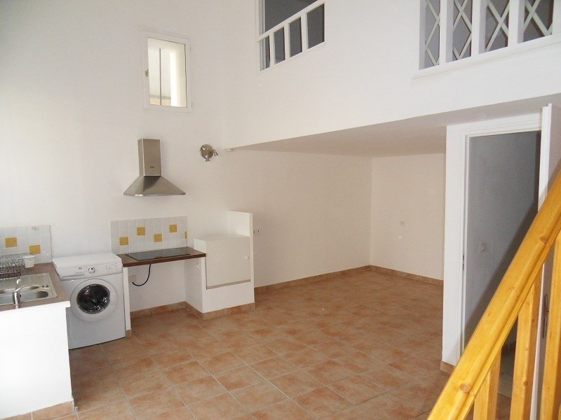 Vente appartement St chamas 99 500€ - Photo 1