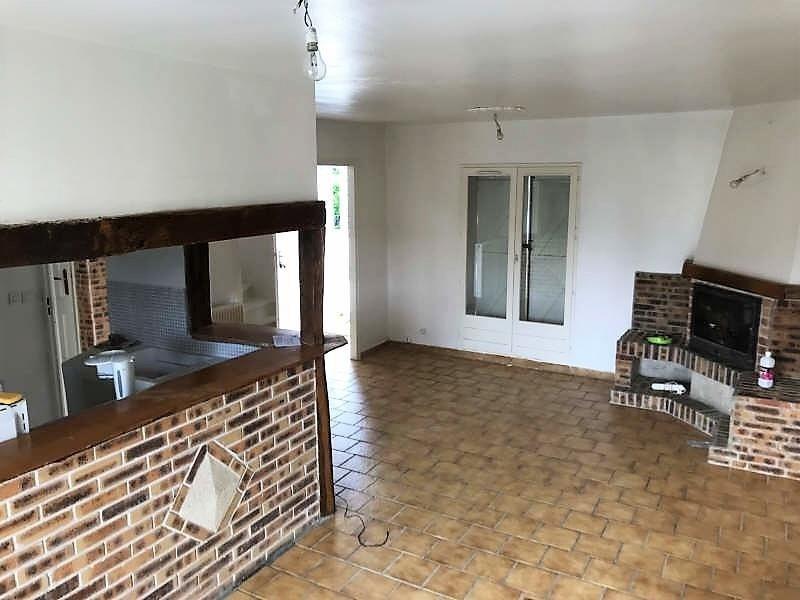 Sale house / villa Gisors 195400€ - Picture 3
